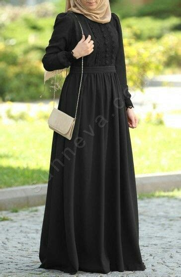 elegant blackwant   muslima style pinterest