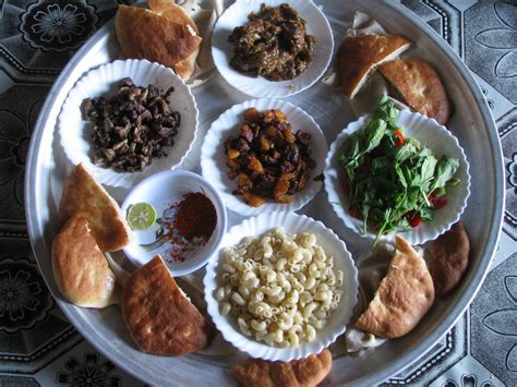 south sudanese sudan food sudanese food the macaroni was a special addition for