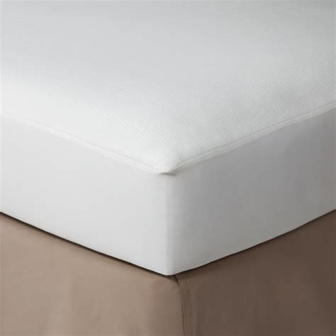 Mattress Protector Target by Threshold Knit Mattress Protector Target