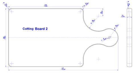 cutting boards plans easy diy woodworking projects step