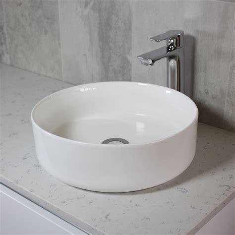 eden bench mount basin highgrove bathrooms