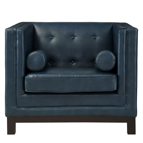 Empire Sofa Armchair Modern Furniture Brickell Collection