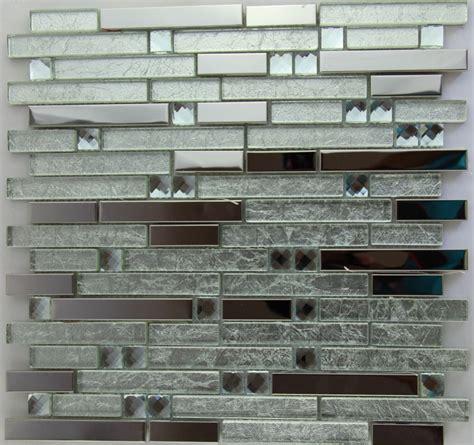 bathroom mosaic wall tiles fashion metal mosaic stainless steel tile