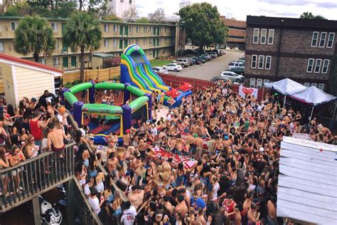 fsu pike house total frat move phi sigma kappa fsu pig roast tfm