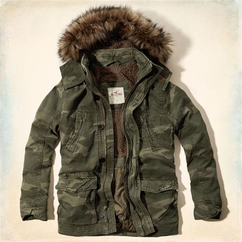 Buy Abercrombie Gift Card Online - nwt hollister abercrombie mens little harbor camo parka jacket coat xxl