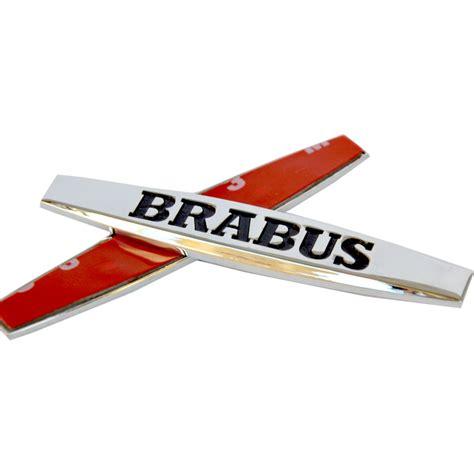 Emblem Brabus Mini kaufen gro 223 handel brabus emblem aus china brabus