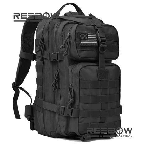 The Assault Army Backpack Ransel Ravre tactical assault pack backpack army molle waterproof bug out bag backpacks small