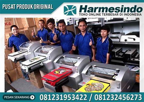 distributor alat sablon kaos harmesindo mesin cetak baju