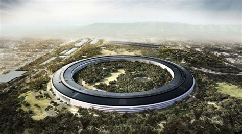 new apple headquarters apple s new headquarters will open in april and features a