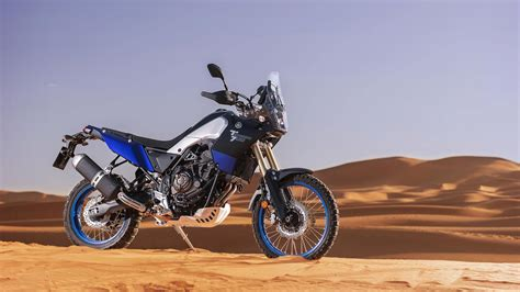 yamaha tenere  premium motosiklet