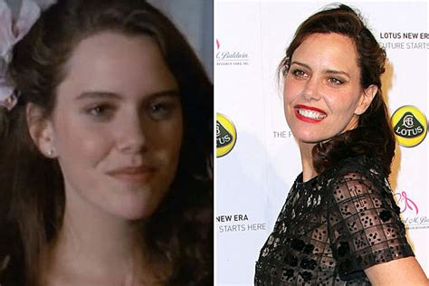 actress skye from arrested development crossword see the cast of say anything then and now