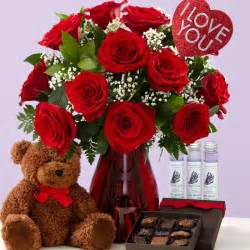 best flower gifts valentines day ideas for 2017