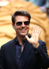 Tom Cruise by Tom Cruise S Photo Goes Viral Driving