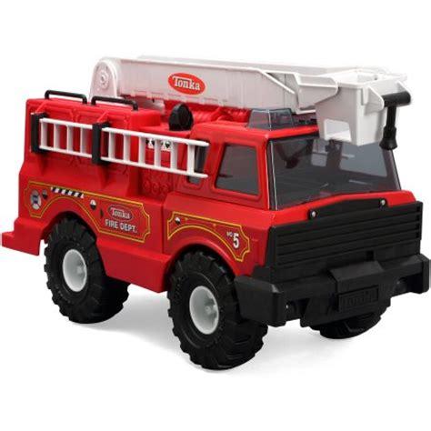 tonka steel toys funrise tonka classics steel truck walmart