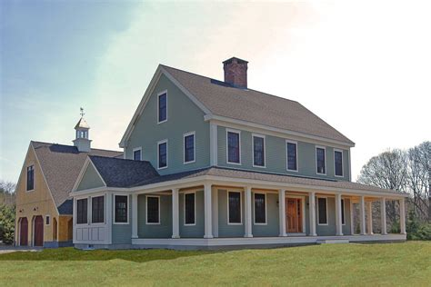 Farmhouse Building Plans with Farmhouse Style House Plan 4 Beds 2 5 Baths 3072 Sq Ft Plan 530 3