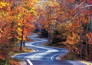 fall color wisconsin best road trips for fall foliage in wisconsin the bobber