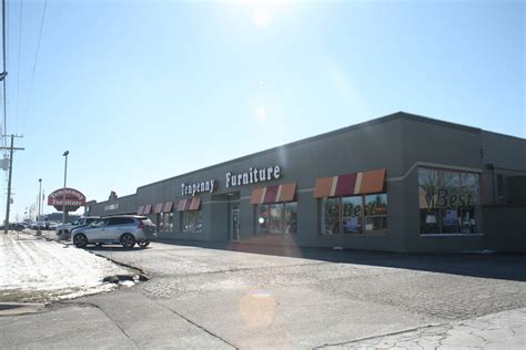 tenpenny furniture redevelopment opportunity 2700 e