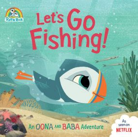 let s go fishing puffin rock books hello egg by penguin readers licenses