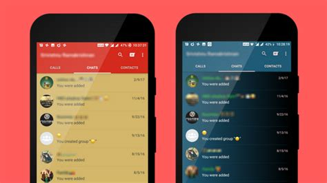cute whatsapp themes for android how to change whatsapp theme on android latest