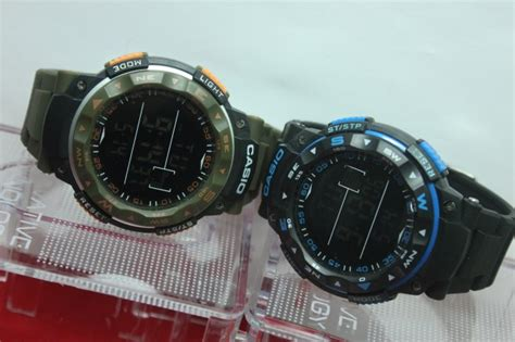 Jam Tangan Luminox Digital jual jam tangan casio d3621 digital harga murah
