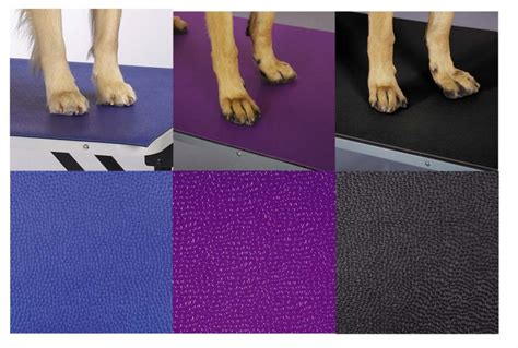 Rubber Table Top Mats by Non Slip Cushioned Tabletop Mats For Grooming Pets