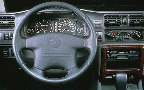 vehicle repair manual 1997 isuzu oasis interior lighting 1997 isuzu rodeo vin 4s2cm58v2v4313540 autodetective com