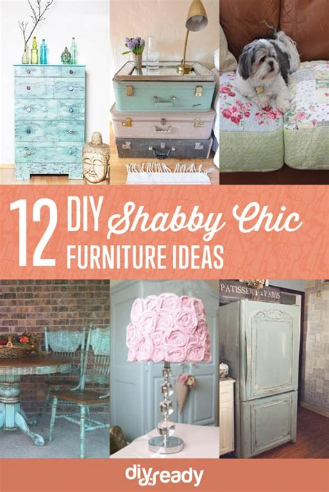 12 shabby chic kitchen ideas decor and furniture for shabby chic furniture ideas diy projects craft ideas how