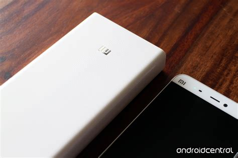 Power Bank Xiaomi Jogja xiaomi 20000mah mi power bank review high quality for 25 android central
