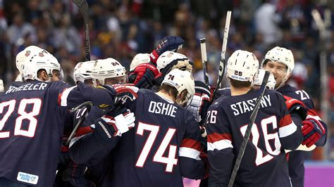 Usa Hockey Background Check Going For Gold A Team Usa Primer With Chris Peters Fox Sports