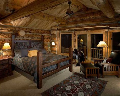 Beautiful Rustic Bedrooms by 22 Extraordinary Beautiful Rustic Bedroom Interior Designs