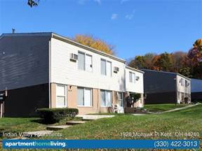 one bedroom apartments in kent ohio indian valley apartments kent oh apartments