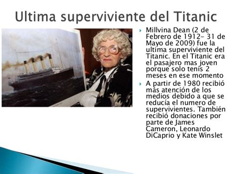 imagenes historicas del titanic historia del titanic