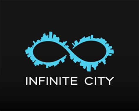 infinite city designed  jueves brandcrowd