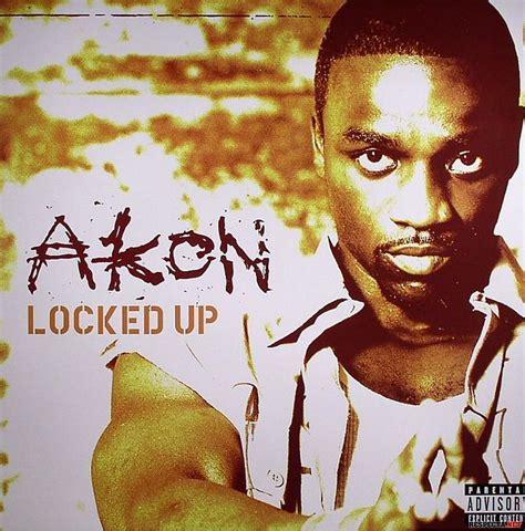 film locked up 2004 akon locked up cd covers pinterest movie and books