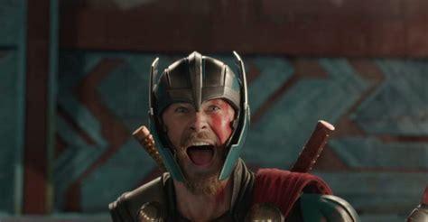 movie thor weak thor ragnarok is as hilarious as iron man and that