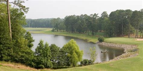 Hickory Knob Golf Course by Featured South Carolina Golf Courses