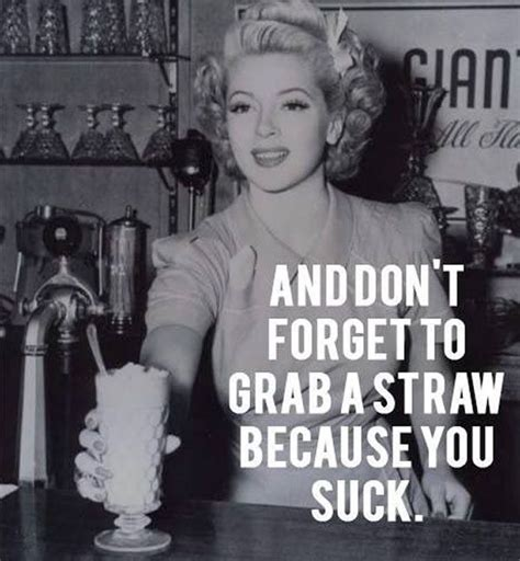 Vintage Memes - work quote 21 funny 1950s sarcastic housewife memes
