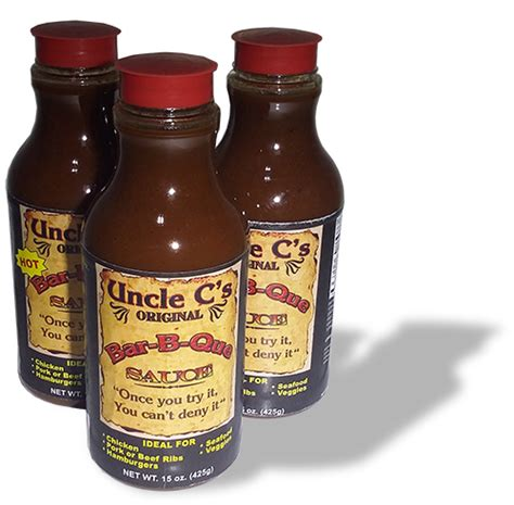Saus Bbq Premium Barbecue Sauce Barbeque Resto Secret Recipes c s barb que once you try it you can t deny it