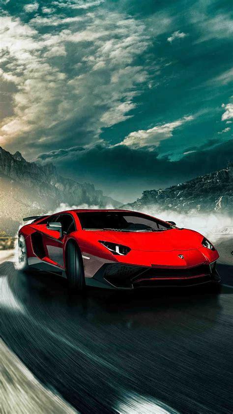 Lamborghini Veneno Iphone Wallpaper image of 2017 lamborghini aventador sv lp750 4 wallpaper