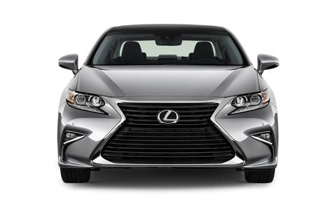 Es 350 Lexus 2017 Lexus Es350 Reviews And Rating Motor Trend
