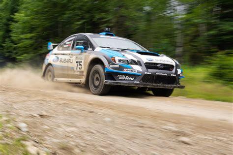 Who Makes Subaru Cars by Vermont Sportscar It S What Makes A Subaru A Subaru Rally Car