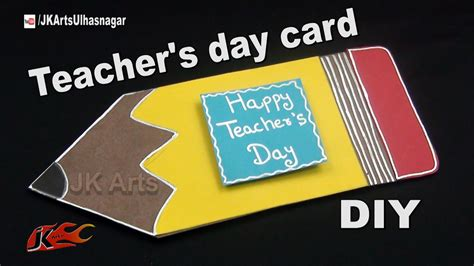how do you make a s day card diy pencil shape s day card how to make jk