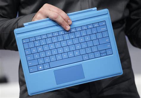 Microsoft Surface Pro 3 Di Singapore surface pro 3 il nuovo tablet di microsoft il post