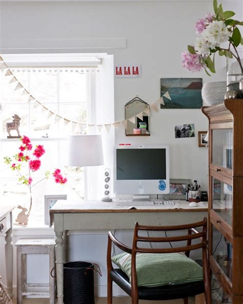 chic office decor 40 floppy but refined boho chic home office designs digsdigs
