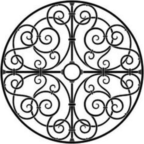 Wrought Iron Ceiling Medallions by 1000 Images About Ceiling Fans On Ceiling