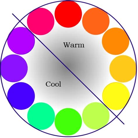 cool color schemes amusing warm color scheme how to use warm color in design