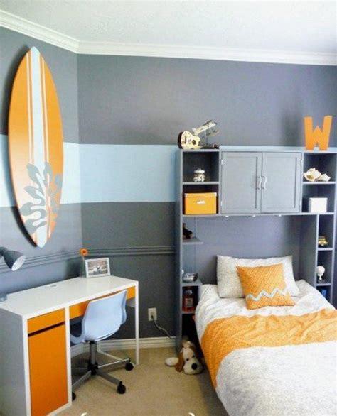 15 inspiring and fun teen boy bedroom design ideas rilane