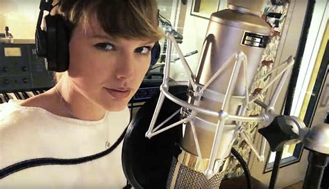 taylor swift call it what you want making of a song what we ve learned from taylor swift s making of a song series