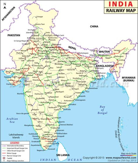 printable road map of india ganges the hare krishna movement