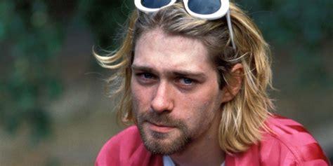 kurt cobain hairstyles the newest hairstyles
